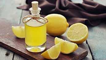 Воспользуйтесь ценными свойствами масла лимона