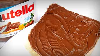 Die Wahrheit über Nutella