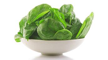 Wofür ist Spinat gut?