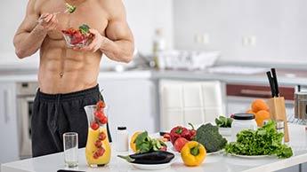 7 produktów spożywczych na testosteron
