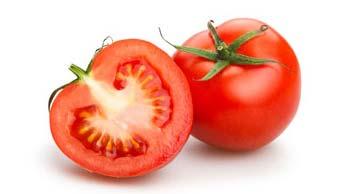 토마토의 효능은 무엇인가?