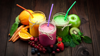 Выжимание сока — один из лучших способов укрепить здоровье