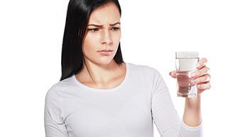 Fluoryzacja wody