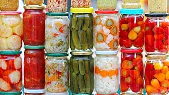 10 Superfoods für eine gesunde Verdauung