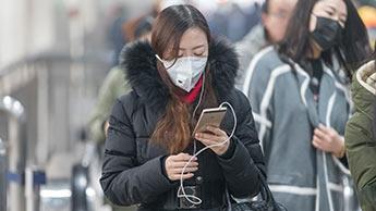 大気汚染がますます危険になっています
