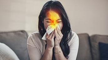 Некоторые бактерии кишечника защищают от пищевых аллергий