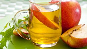 Wie Apfelessig Ihr Leben verändern kann