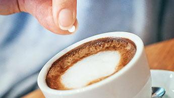 Zagrożenia wynikające ze spożywania aspartamu