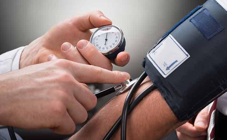 益生菌可以降低血压并保护肝脏