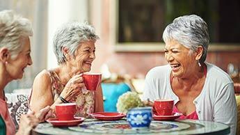 Le café est particulièrement bénéfique pour les personnes de plus de 45 ans