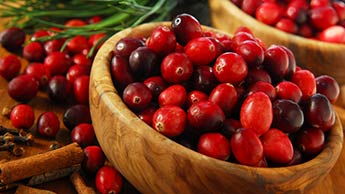 Cranberrys gegen Harnwegsinfektionen