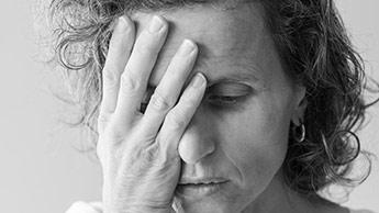 La dépression a augmenté de 33 % en 5 ans