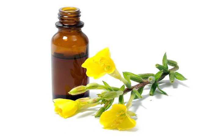 月见草油可能具有护肤和护发的作用