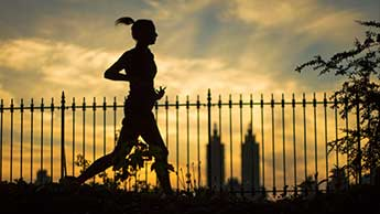 поздние вечерние упражнения