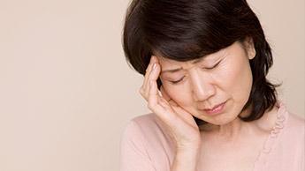 偏頭痛の引き金と対策