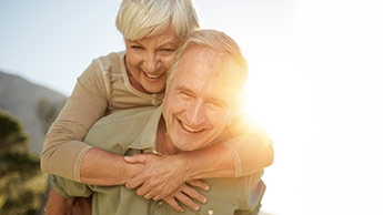 Postura com Relação ao Envelhecimento e Viver a Vida Muito Rapidamente