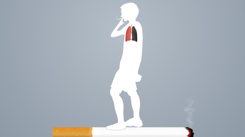 금연에 따른 이점 vs 단점