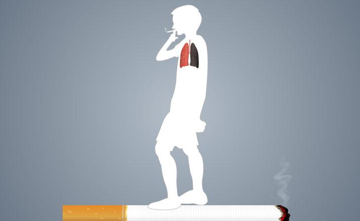 有关戒烟的好消息和坏消息