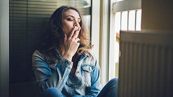 Obszar dla niepalących