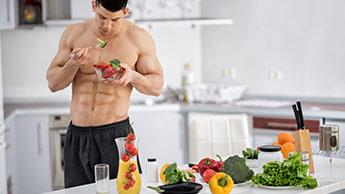 7種類のテストステロン増強食品