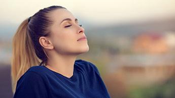 Techniki oddychania dla poprawy zdrowia i kondycji