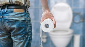 下痢に効く食事: 食べるべきものと食べないほうがよいもの