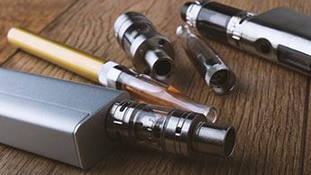 Les e-cigarettes dégagent des quantités effrayantes de métaux lourds