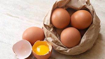콜레스테롤에 유익한 계란