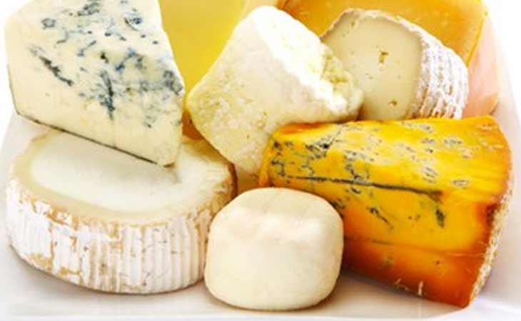 奶酪——有助于保护心脏、大脑和骨骼的超级营养源