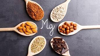 Pourquoi est-il important de consommer des aliments riches en magnésium ?