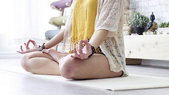 Trainieren Sie Geist und Körper