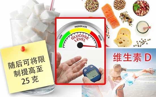 如何逆转糖尿病