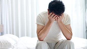 深い睡眠は感情的回復力に欠かせない