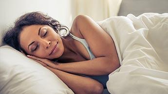 Чем больше спите, тем меньше весите?