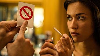3차 흡연이란? 3 차 흡연이 야기하는 건강상 문제들