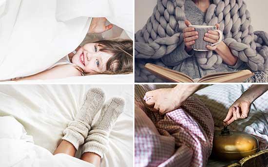 电热毯的替代选择