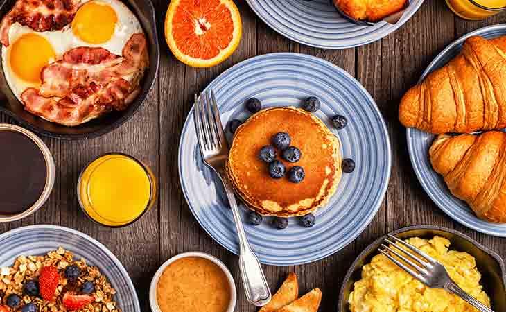 您是否了解这些早餐误区?
