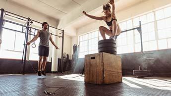 Wie Sie sicherstellen, dass Sie Kalorien für Stunden nach Ihrem Workout verbrennen