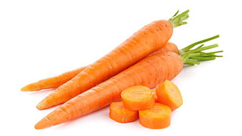 Wofür sind Karotten gut?