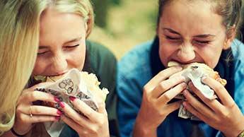 7 Razões Importantes Para Mastigar Corretamente os Seus Alimentos