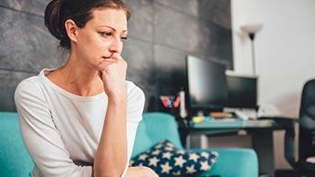 Zła dieta, brak słońca i anemia duchowa – trzy główne przyczyny depresji i stanów lękowych