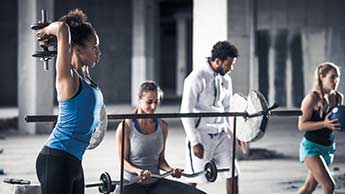 skutki zdrowotne ćwiczeń fizycznych