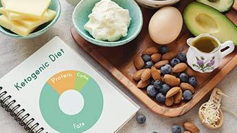 ケトン主体食の初心者向けガイド:健康を最適化するための効果的な方法
