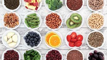 Savoir reconnaître les carences nutritionnelles