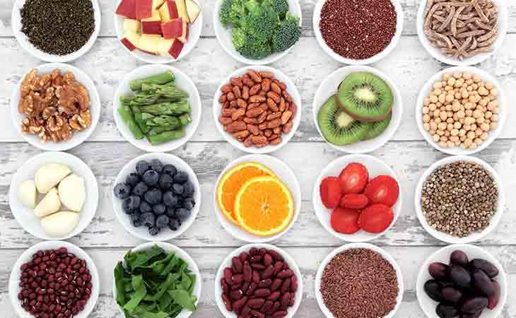 如何发现营养缺乏的种种迹象