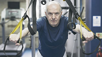 L'Activité Physique Intensive Peut Atténuer la Maladie de Parkinson