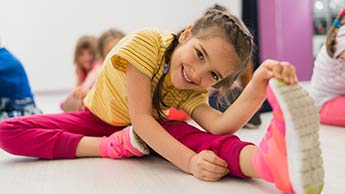 Um Bom Condicionamento Físico na Infância Foi Ligado a Melhores Notas em Leitura e Matemática