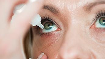 Remèdes naturels pour prévenir la sécheresse oculaire
