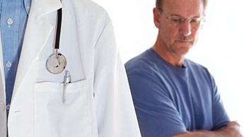Messieurs, attention : ces médicaments peuvent faire évoluer une hypertrophie de la prostate en cancer
