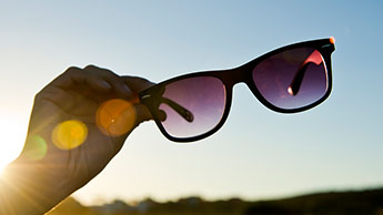 Les mythes courants sur les lunettes de soleil qui peuvent vous choquer